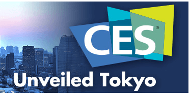 CES Unveiled Tokyo 2015